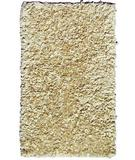RugStudio presents The Rug Market America Kids Shaggy Raggy  02210 Cafe Au Lait Area Rug